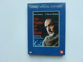 The Name of the Rose (2 DVD special edition)