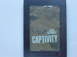 Captivity (2 DVD special edition)