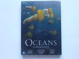 Oceans (dvd) Nieuw