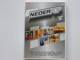 Nederpop volume 2 (DVD)