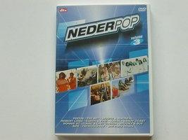 Nederpop volume 3 (DVD)
