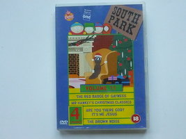 South Park - volume 11 (DVD)