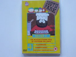 South Park - volume 5 (DVD)