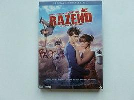 Razend (special 2 DVD)
