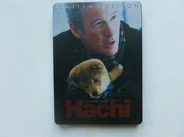 Hachi (Metal Case) DVD