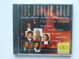 The Berlin Gala - A Salute to Carmen (nieuw)