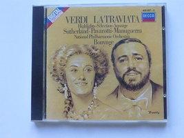 Verdi - La Traviata (highlights)