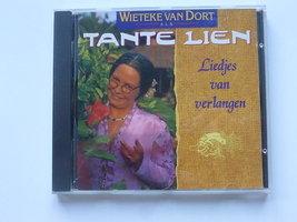 Wieteke van Dort als Tante Lien / Liedjes van verlangen