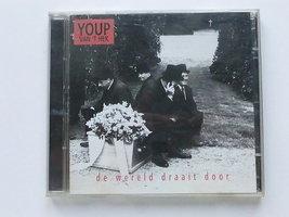 Youp van 't Hek - De wereld draait door (2 CD)