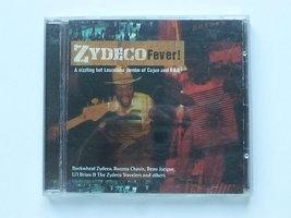 Zydeco - Fever!