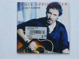 Bruce Springsteen - Secret Garden (CD Single)