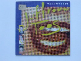 One two trio - Juffrouw Toos (CD Single)