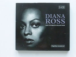 Diana Ross - The Ultimate Collection (3 CD)