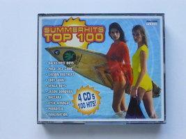 Summerhits Top 100 (4 CD)