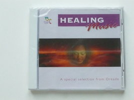 Healing Music - A special selection from Oreade (nieuw)