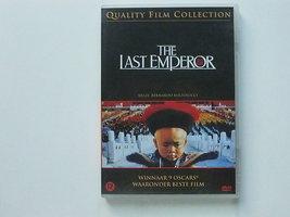 The Last Emperor / Bertolucci (DVD) nieuw