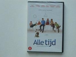 Alle tijd - DVD  (nieuw)