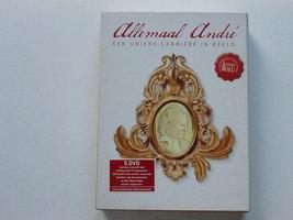Allemaal Andre - Een Unieke carriere in beeld (5 DVD)