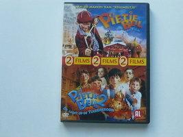 Pietje Bell 1 & 2 (2 DVD)