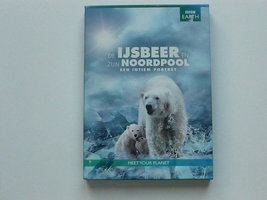 BBC Earth - De Ijsbeer en zijn Noordpool (DVD)