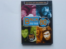 Back to the 80's  (2 DVD)