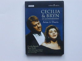 Cecilia & Bryn - Arias & Duets / At Glyndebourne (DVD)