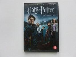 Harry Potter - en de Vuurbeker (DVD)