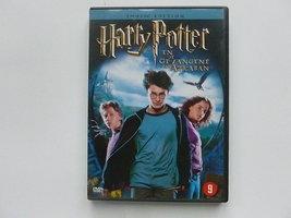 Harry Potter - en de Gevangene van Azkaban (DVD)