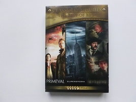 Classic Miniseries - The Best of BBC Primeval / Superstorm / The Wildwest(5 DVD)