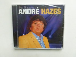 Andre Hazes - Het beste van (nieuw)