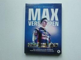 Max Verstappen - The Next Generation (DVD) Nieuw