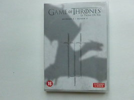 Game of Thrones - Seizoen 3 (5 DVD)