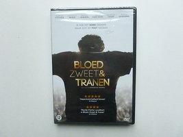 Bloed Zweet & Tranen (DVD) Nieuw