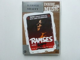 Ramses Shaffy - inside the music (DVD)