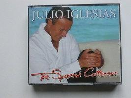Julio Iglesias - The Spanish Collection (2 CD)