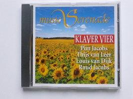 Klaver Vier - Music Serenade