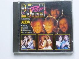 Abba - The best of / 25 jaar pop muziek