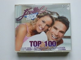Knuffel Rock Top 100 2010 (5 CD)