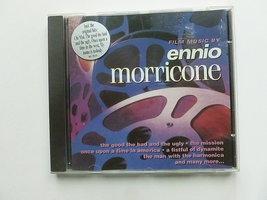 Ennio Morricone - Film music by