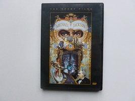 Michael Jackson - Dangerous / The Short Films (DVD)