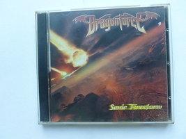 Dragonforce - Sonic Firestorm (2 CD)