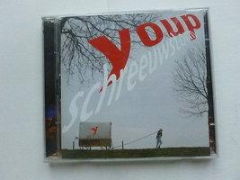 Youp van 't Hek - Schreeuwstorm (2 CD)