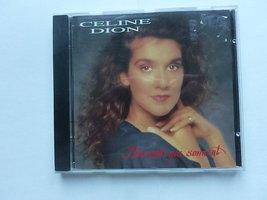 Celine Dion - Des mots qui sonnent (columbia)