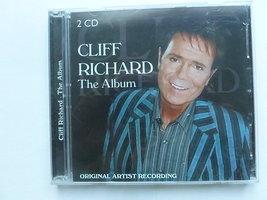 Cliff Richard - The Album (2 CD)