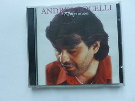 Andre Bocelli - The best of 2002 (2 CD)