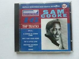 Sam Cooke - 16 Top Tracks