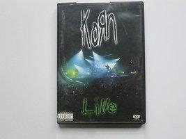 Korn - Live at the Hammerstein (2 DVD)