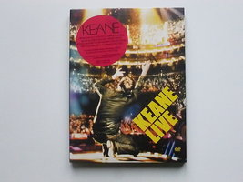 Keane - Live (DVD)