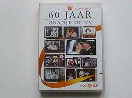 60 Jaar Oranje op TV (2 DVD)