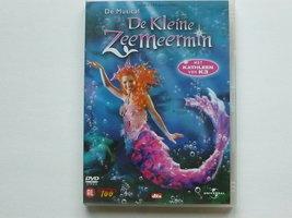 De kleine Zeemeermin - De Musical (met Kathleen) DVD